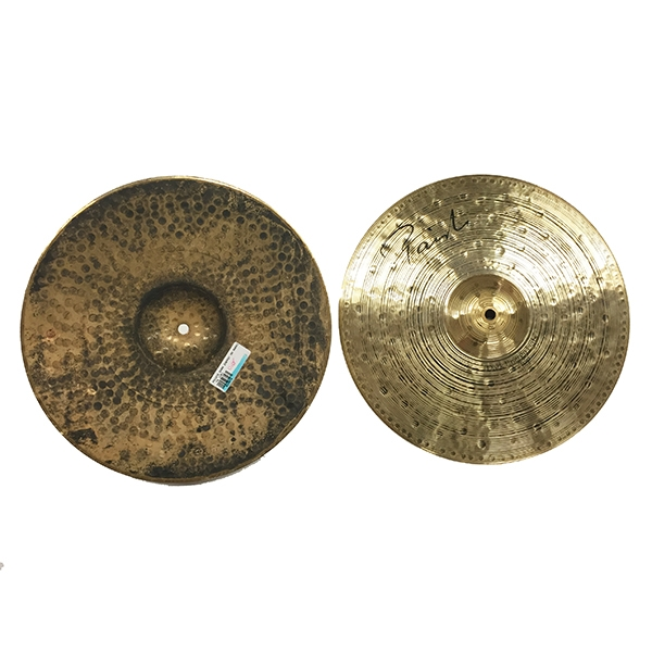Paiste - Paiste Dark Energy HH Mark 14