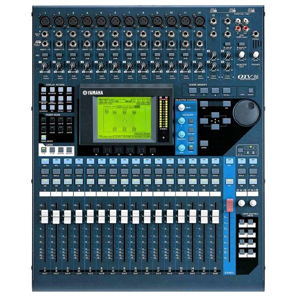Yamaha - [01V96V2] Mixer digitale 16 canali