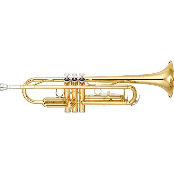 Yamaha - [YTR3335] Tromba in SIb