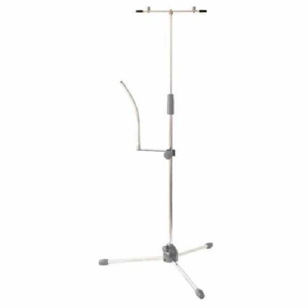 Bespeco - [PM2] Supporto per due microfoni.