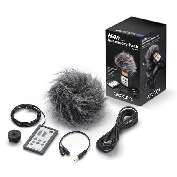 Zoom - [ZOOM-APH4NSP] Kit di accessori per H4NSP