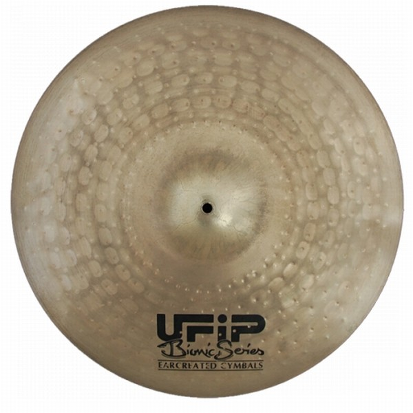 Ufip - Bionic - Heavy Ride 22""