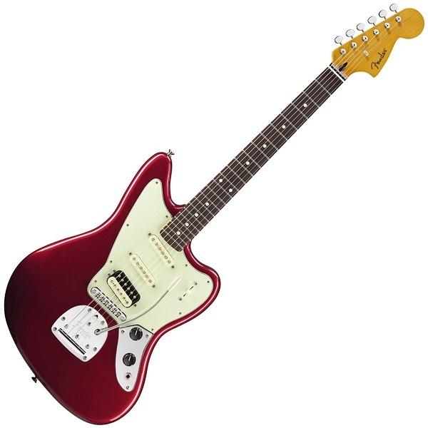 Fender - Pawn Shop - [0143300309] PAWN SHOP JAGUARILLO Chitarra elettrica