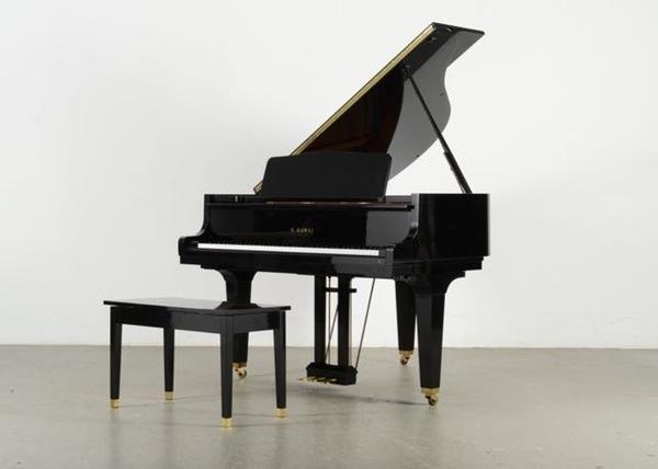 Kawai - PIANOFORTE  a coda kawai GE1 mat. 1845269