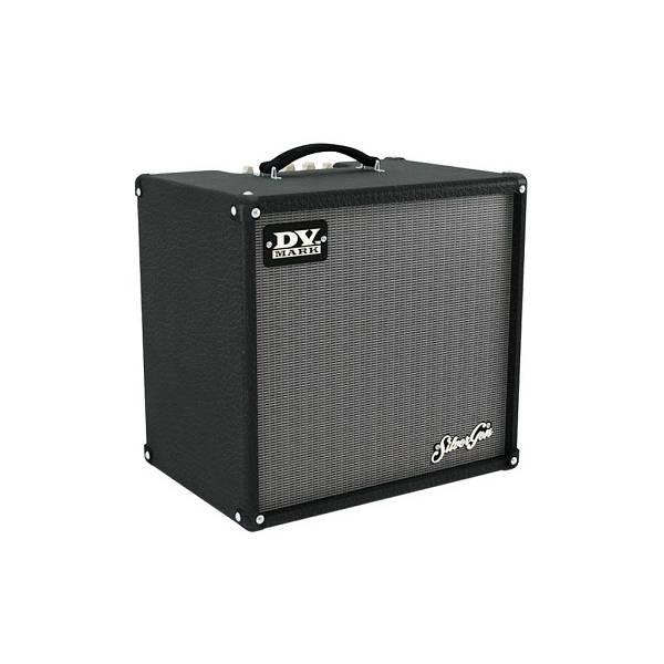 """DV Mark - [DVC-GUITAR-FRIEND-12] Amplificatore per chitarra, cono 12"""", 50w"""