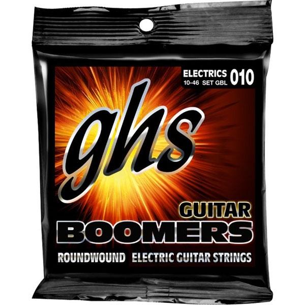 Ghs - Boomers - GBL Muta chitarra elettrica .010-.046