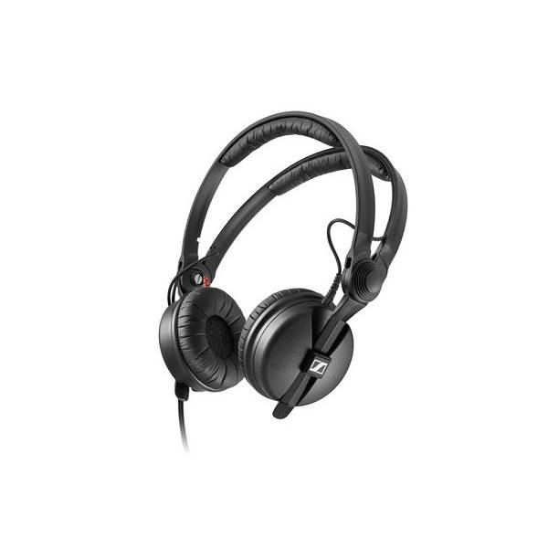 Sennheiser -  [HD-25-PLUS] Cuffie monitor professionali, accessori incl.
