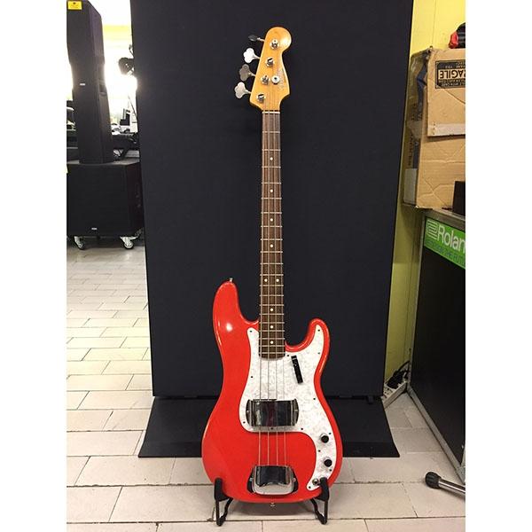 Fender - Basso elettrico Fender Reissue 62