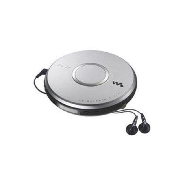 Sony - [D-EJ011] Lettore e registratore CD