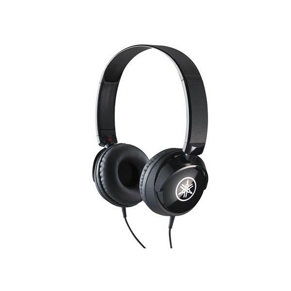 Yamaha - [HPH-50] Cuffia djpro nera
