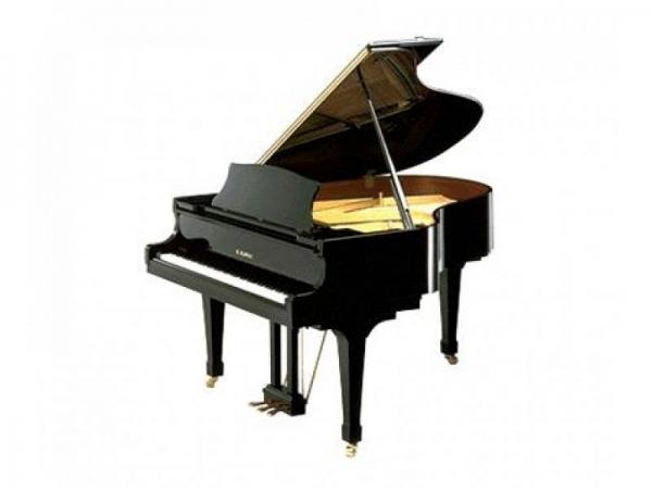 Kawai - PIANOFORTE  a coda kawai  RX-2 mat. 2372097