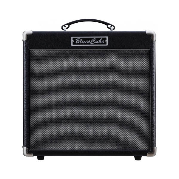Roland - [BCHOTBK] Blues Cube Hot Amplificatore combo per chitarra, nero