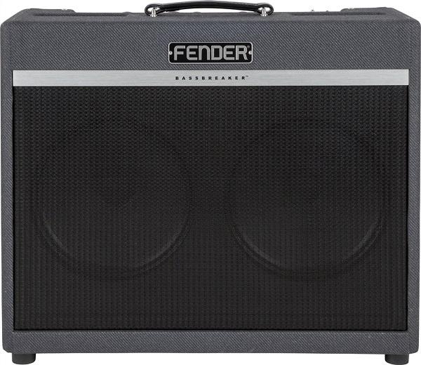Fender - [BASSBREAKER-18/30] COMBO
