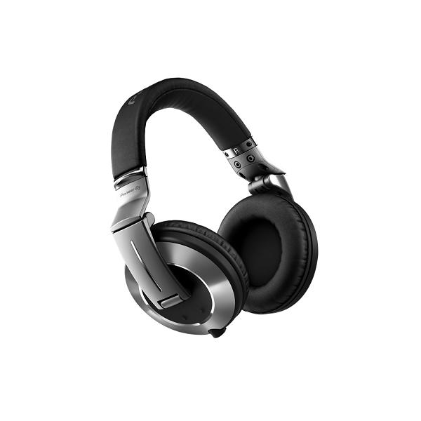 Pioneer - [HDJ-2000MK2-S] Cuffie professionali dj
