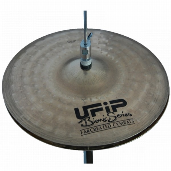 """Ufip - Bionic - Hi Hat 15"""""""