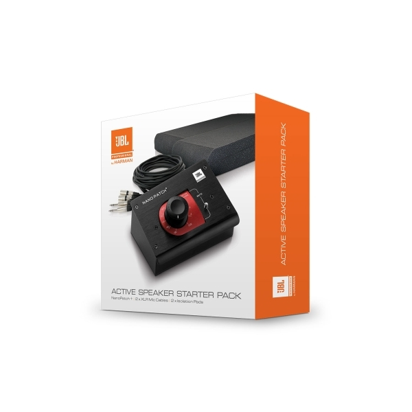 Jbl - Active Speaker Starter Set