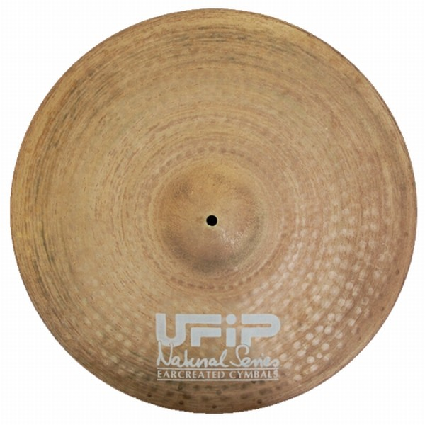 Ufip - Natural - Heavy Ride 22""