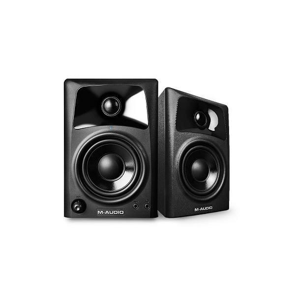 M-Audio - [STUDIOPHILE AV-32] Coppia di monitor 40w