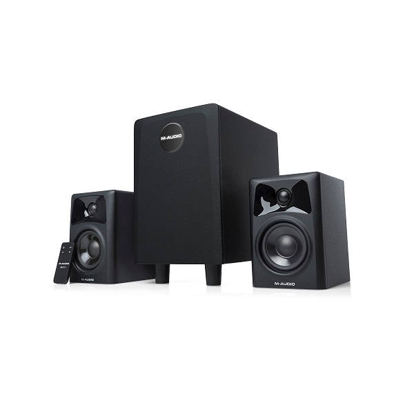 M-Audio - [AV32.1] Monitor speaker + subwoofer