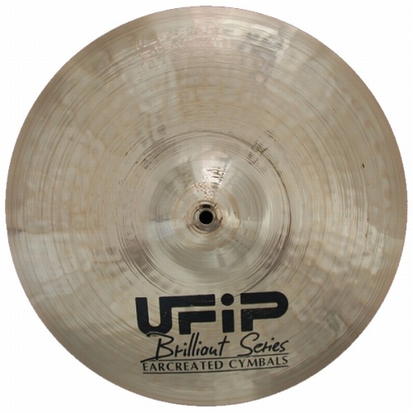 Ufip - Brilliant - Crash 18""