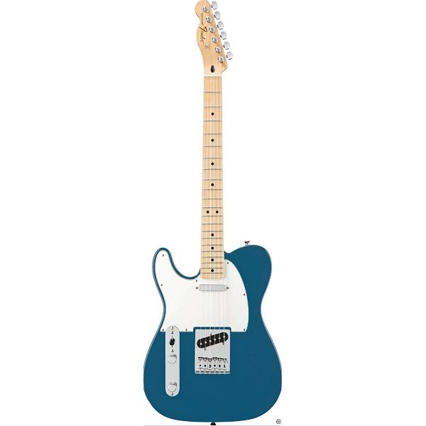 Fender - [0145122502] TELECASTER Mancina, blu chiaro