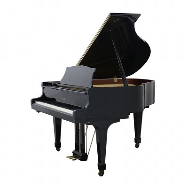 Kawai - PIANOFORTE  1/4 di coda  kawai  KG1c mat. 573675