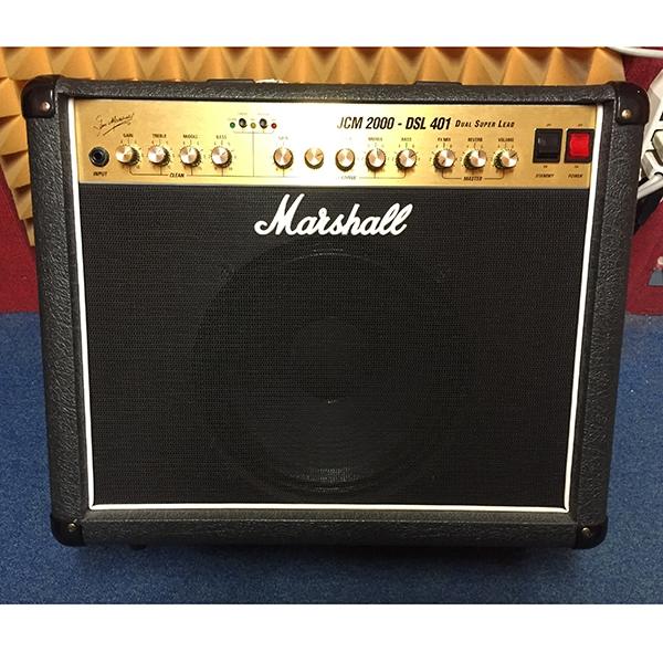 Marshall - AMPLI MARSHALL DSL 401 (US)