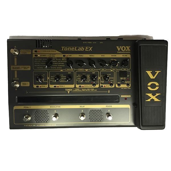 Vox - Tonelab Vox
