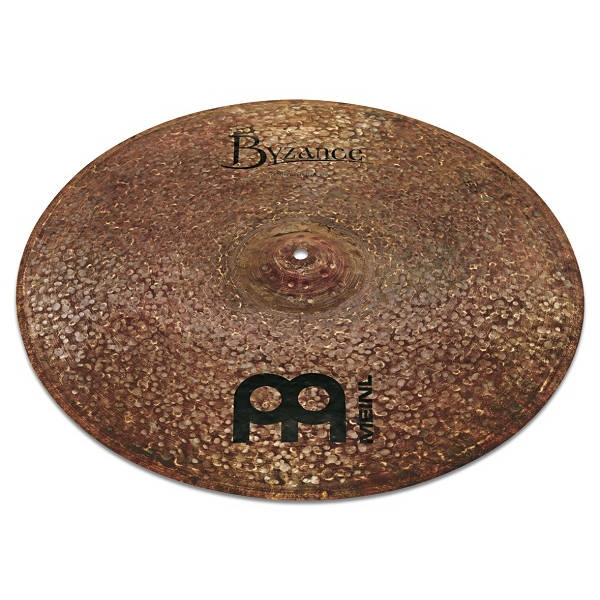 "Meinl - [B24BADAR] 24""BIG APPLE DARK RIDE"