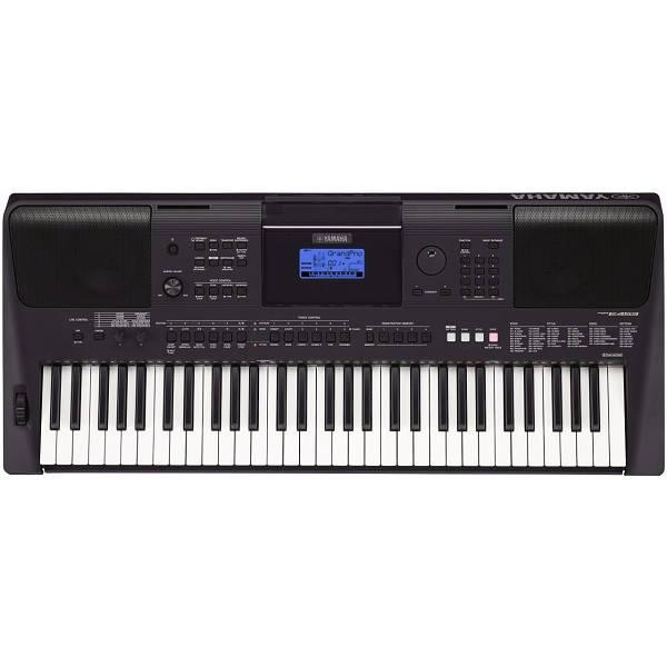 Yamaha - PSR-E Portatone - [PSRE453] PSRE453 TASTIERA DIGITALE