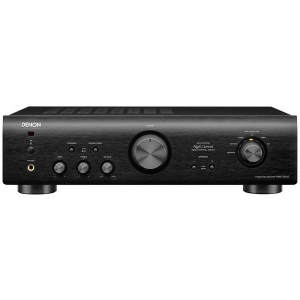 Denon - Serie PMA - [PMA-720AE] Amplificatore Integrati Stereo Serie PMA