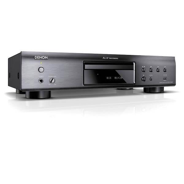 Denon - Serie DCD - [DCD-720AE] Lettore CD Serie DCD