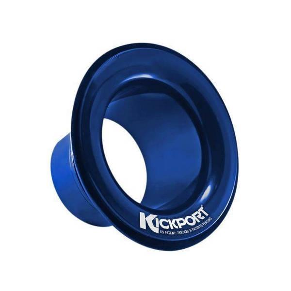 KickPort - (KPKP2-BLU) KICKPORT BLU CASSA