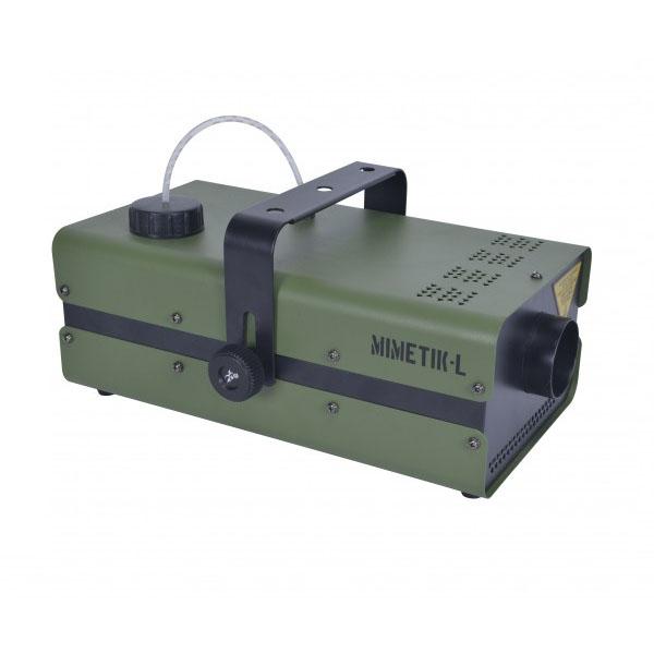 Sagitter - [MIMETIK L] Macchina del fumo 1200W