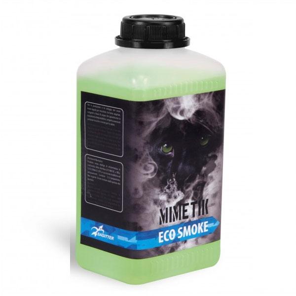 Sagitter - [MIMETIK FLD] Liquido per macchina effetto fumo 1 lt.