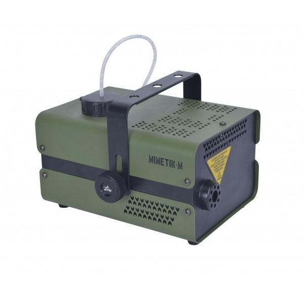 Sagitter - [MIMETIK M] Macchina del fumo 900W