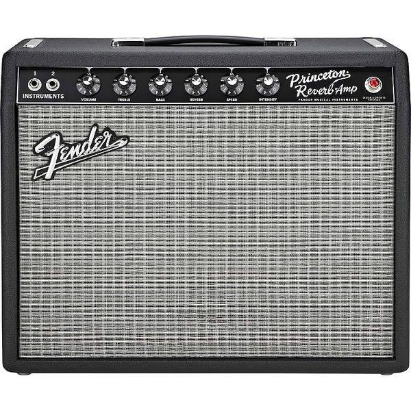Fender - [2172006000] 65 PRINCETON REVERB AMPLIFICATORE VALVOLARE