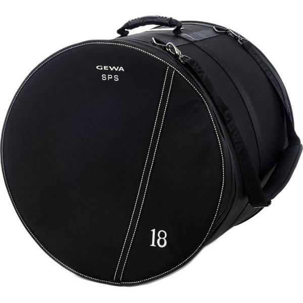 Gewa - GIG BAG TT 18X16 - Custodia per Timpano