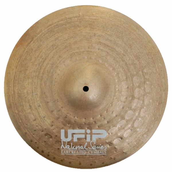Ufip - Natural - Crash 17""