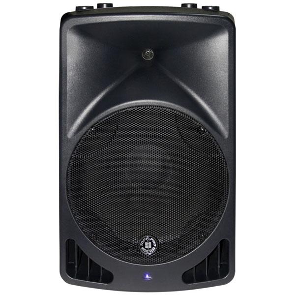 Topp Pro - [AVANTI 15A] Diffusore multiuso 2 canali + lettore MP3