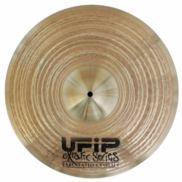 Ufip - Extatic - Crash Medium 16""