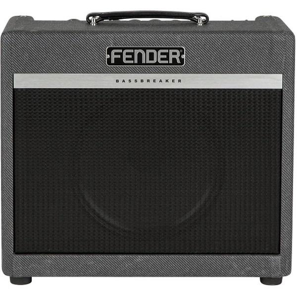 Fender - [2262006000] BASSBREAKER 15 COMBO amplificatore a volvole per chitarra
