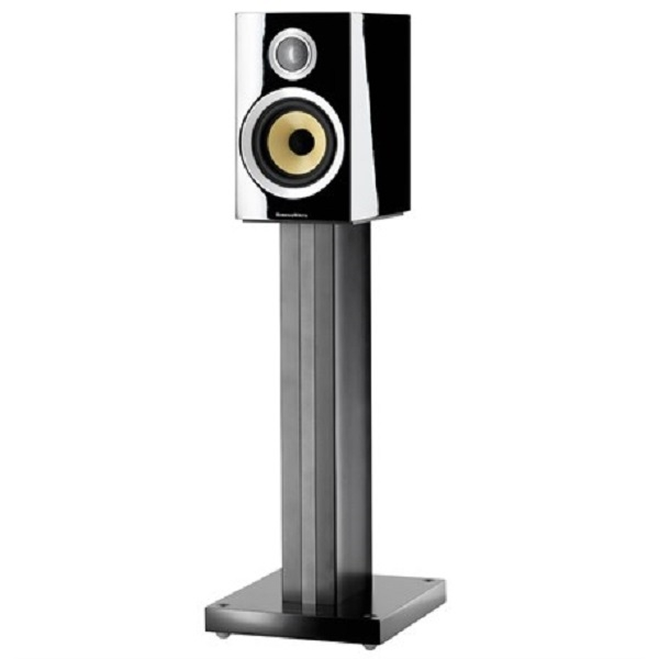 Bowers & Wilkins - CM1-S2 Coppia Diffusori compatti gloss black