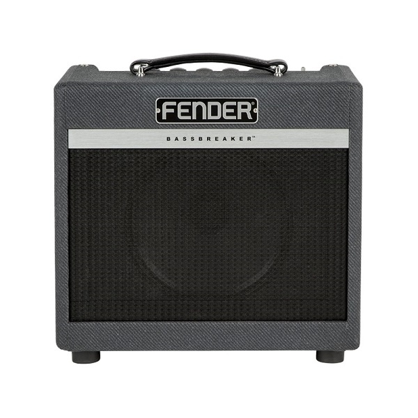 Fender - Bassbreaker 007 Amplificatore Combo per chitarra 230w [2260006000]
