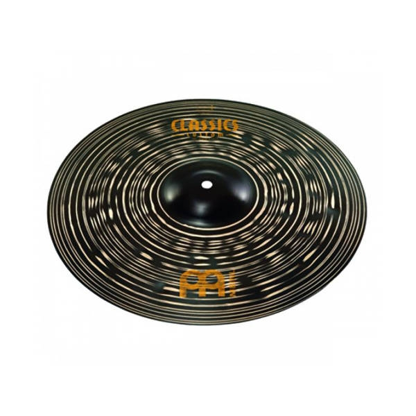 Meinl - Classic - [CC20DAR] Piatto batteria CL.CUSTOM DARK RIDE 20""