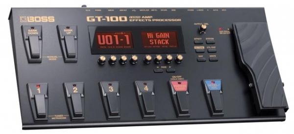 Roland - GT100 Roland