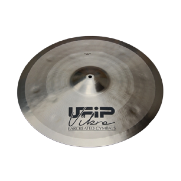 """Ufip - Vibra - VB-22R Piatto batteria Ride 22"""" VIBRA"""