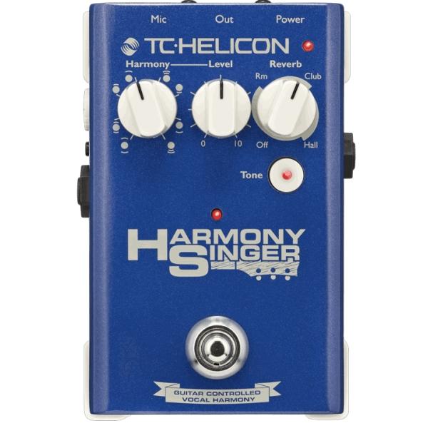 TC Helicon - Harmony Singer