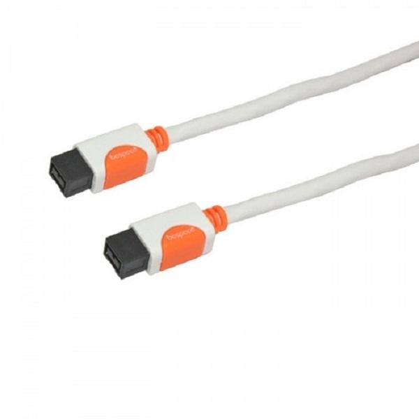 Bespeco - SLF99180 Cavo Firewire professionale