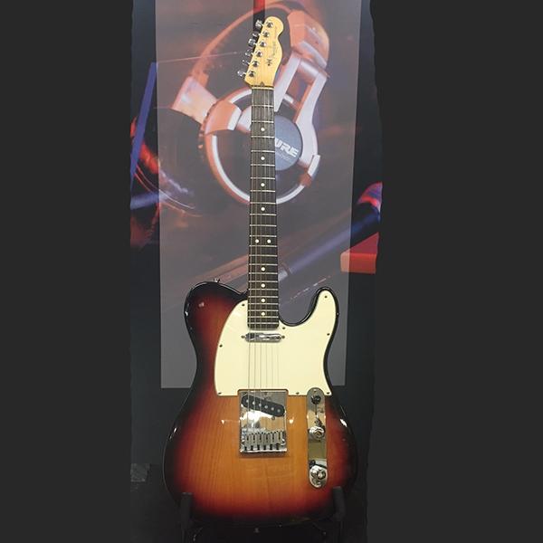 Fender - Chitarra Elettrica FENDER TELE SUNBUSRT (US)